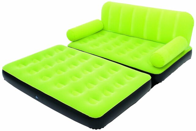 Divano Letto Gonfiabile Bestway.Bestway Multi Max Air Couch Divano Gomfiabile 67356 Acquisti