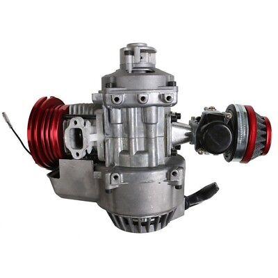 50cc Engine motor For Motorcycle DIRT Pocket PIT BIKE Honda