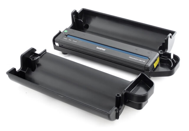 RAM Printer Holder for Brother PocketJet 3, 3 Plus, 6, 6 Plus, 673, 7 Series