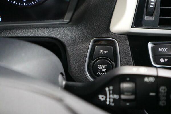 BMW 118d 2,0 Connected aut. - billede 5