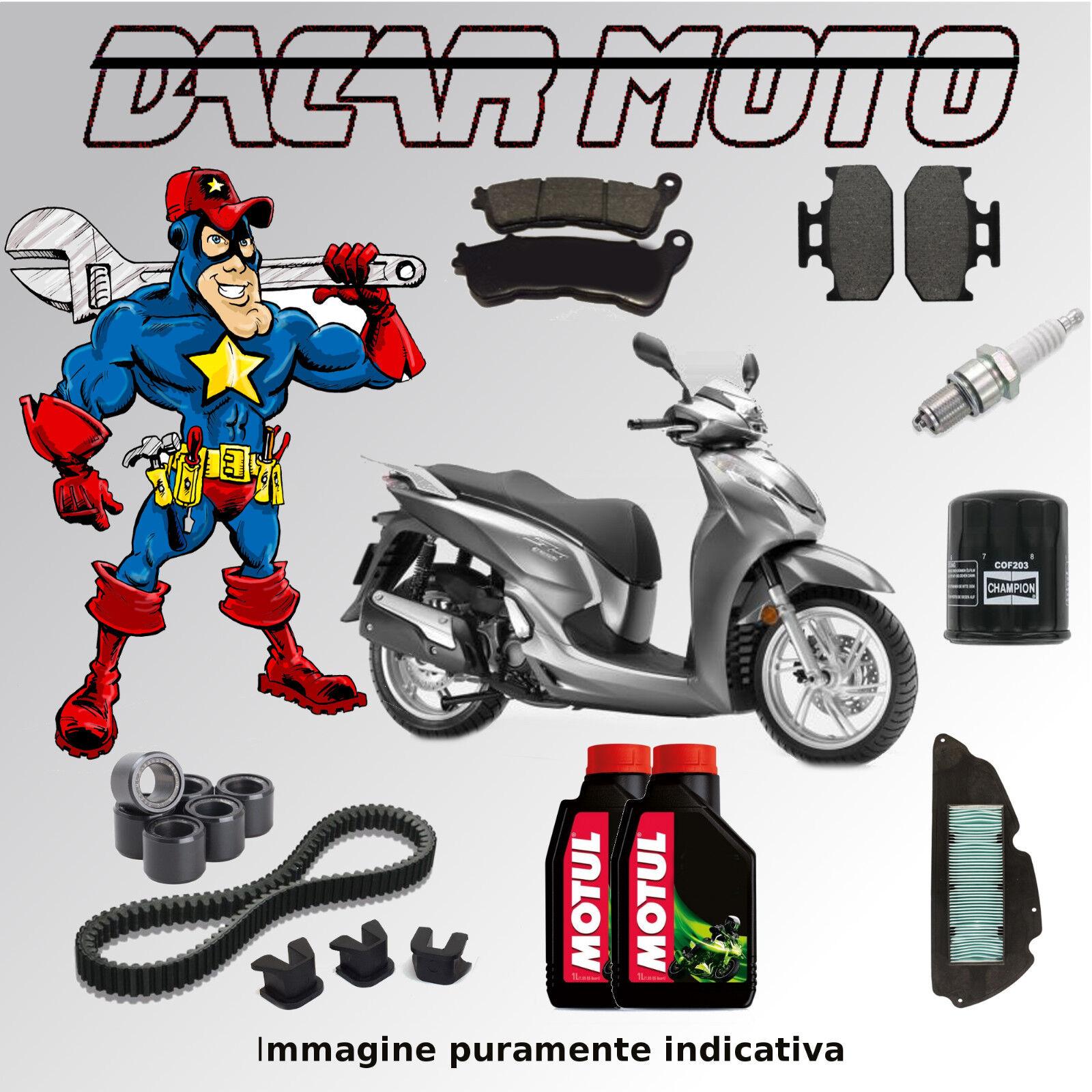 Kit Servicio Honda Sh 300i ABS 2007 2008 2009 2010 2011 2012 2013 2014 2015