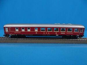Marklin 4024 DB Speisewagen DSG Red vers. 1 OVP