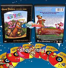 Yogi Bear The Complete Series - El Show del Oso Yogi en Español Latino R1 y R4