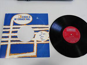 IL-S-AGIT-SWING-MELODIES-DE-COLE-PORTER-LP-VINYLE-10-034-ORLADOR-1966-ESPAGNOL-ED