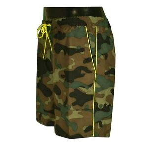 Deep Xxl Couleur Boxer Flash Taille M617 3330 Forest Sundek vXwqR