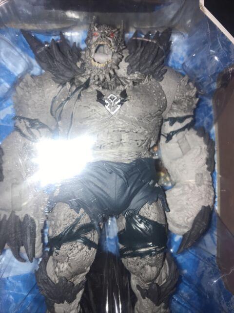 DC Multiverse McFarlane Toys Batman Earth-1 Dark Nights Metal Devastator Figure