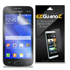 2X EZguardz LCD Screen Protector Cover HD 2X For Samsung Galaxy Star Advance