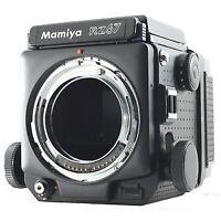 Mamiya RZ67 Film Camera