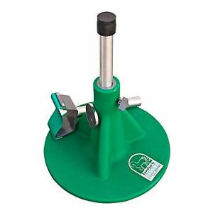 HOOFJACK MEDIUM SIZE farrier stand, Hoof Jack includes DVD new lower height