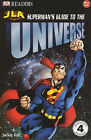 Superman's Guide to the Universe: Reader Level 4 by Jackie Gaff (Paperback, 2003)