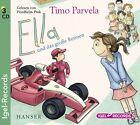 Ella und das große Rennen. Bd. 08 von Timo Parvela (2013)