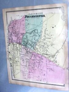 Details about 1868 MAP CITY OF POUGHKEEPSIE DUTCHESS COUNTY, NY FROM on putnam county, kings county ny map, dutchess county ny history, wyoming county ny map, orange county, putnam county ny map, dutchess county road map, hyde park, pike county ny map, ulster county, lawrence county ny map, washington county, franklin county, ny state county map, sullivan county, delaware county, howard county ny map, ulster county ny map, livingston county ny map, jefferson county ny map, chester county ny map, columbia county, suffolk county ny map, herkimer county ny map, westchester county, sullivan county ny map, rockland county, bergen county ny map, middlesex county ny map, dutchess county new york, nassau county long island ny map,