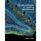 The Neurobiology of Learning and Memory by Jerry W. Rudy (Hardback, 2013)
