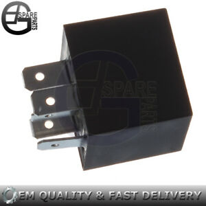 Details about New Relay Switch for Bobcat T110 T140 T180 T190 T200 T250  T300 T320 Skid Steer