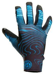 Race-Face-Khyber-Women-039-s-Gloves-Royale-Blue-Medium