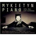 Pawel Mykietyn - : My Piano (2014)