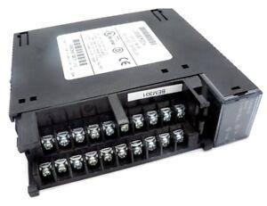GE Fanuc IC693BEM331G Series 90-30 Genius Bus Controller