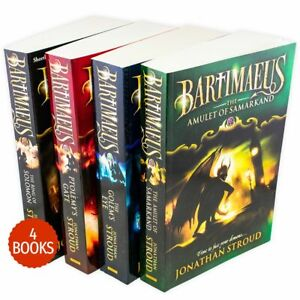 Jonathan-Stroud-The-Bartimaeus-Series-4-Books-Collection-Set