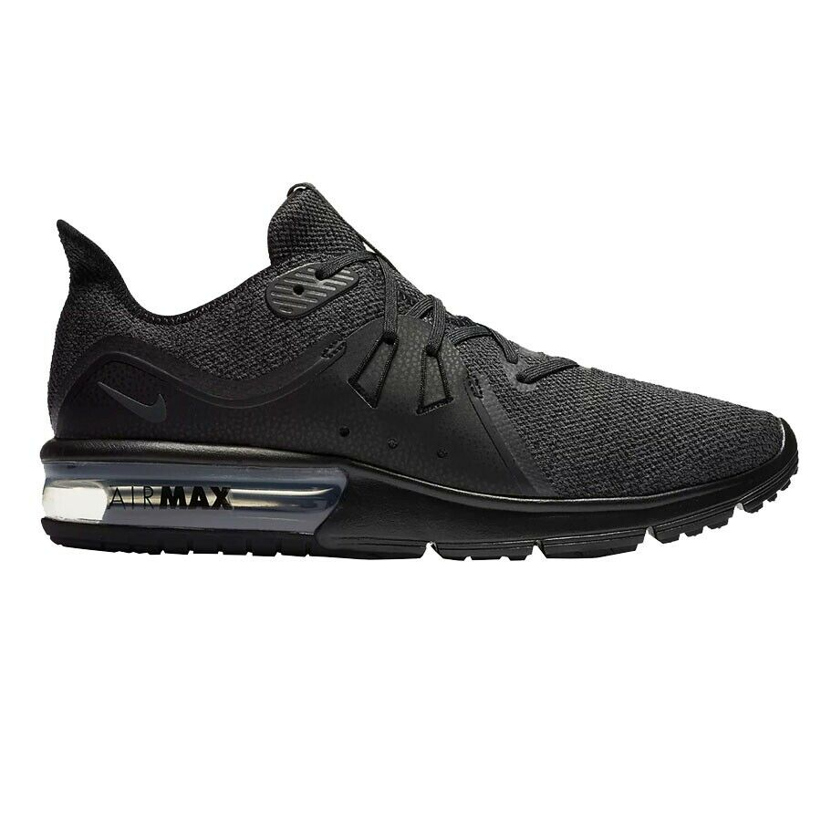 Nike Air Max Sequent 3 921694-010 black Mod.921694-010