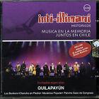 Musica en La Memoria: Juntos en Chile by Inti-Illimani (CD, May-2006, MSI Music Distribution)