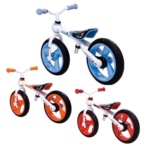 JD-Bug Training Bike Roue Lauflernrad lernlaufrad enfants vélo bike alu