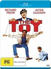 The Toy (Blu-ray, 2016)