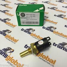 Range Rover P38 THOR V8 Engine Temperature Sensor - Quality OEM Lucas Part