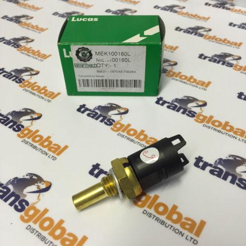 Quality OEM Lucas Part Range Rover P38 THOR V8 Engine Temperature Sensor