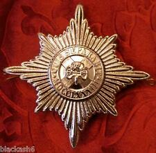 Irish Guards Pipers Caubeen Cap Star New