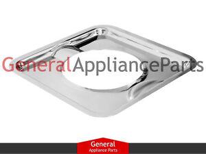 "Frigidaire Tappan Gibson Kelvinator Kenmore Gas Stove Range Cooktop 7/"" Drip Pan"