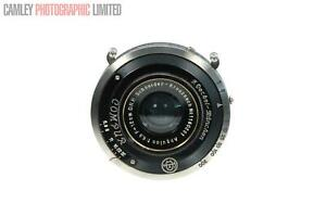 Schneider-Angulon-f6-8-120mm-12cm-Lens-Graded-EXC-9038