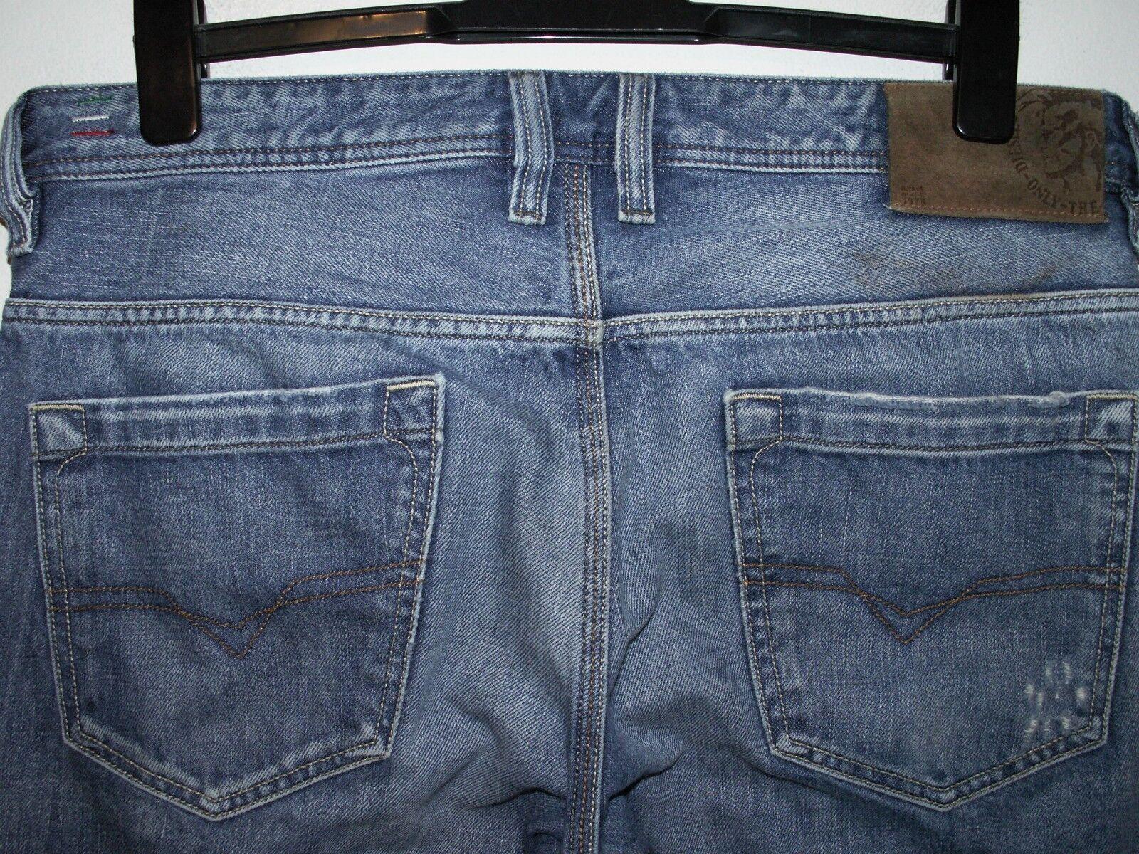 Diesel koffha bootcut jeans wash 0070Z W34 L34 (a3678)