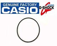 Casio G-100 G-shock Original Rubber Gasket Case Back O-ring G-101 G-102
