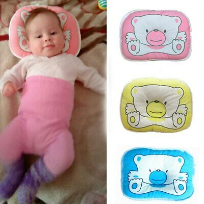 Baby Infant Pillow Newborn Anti Flat Head Syndrome For