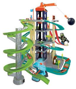 Image Is Loading Adventure Force Ultimate Dino City Garage Set Kids