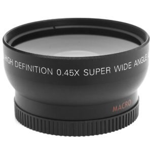 D3200 D3100 Super Wide Angle Lens with Macro Lens and Carry Bag For Nikon D800