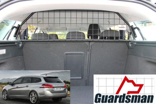 GUARDSMAN DOG GUARD TO FIT THE PEUGEOT 308SW 2014+ pt no.G1402