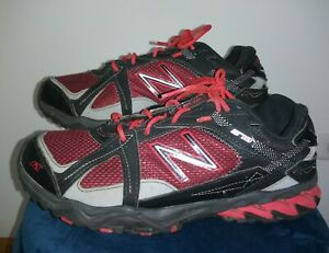 Men-039-s-New-Balance-All-Terrain-Trail-570-Shoes-walking-supergrip-Size-10-EEEE