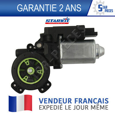 /Elevador de cristal el/éctrico pasajero delantero derecho para Renault Laguna 2/de 2001/a 2007. STARKIT PERFORMANCE mecanismo/