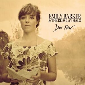 EMILY-amp-THE-RED-CLAY-HALO-BARKER-DEAR-RIVER-CD-15-TRACKS-POP-INTERNATIONAL-NEW