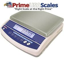 Citizen Ctg 6 Compact Bench Scale With 6 Kilogram Capacity