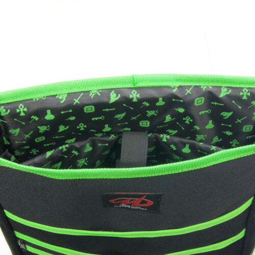 NEW Longaberger Ivy Green Fall Loganberry Booking or Small Peg Basket Liner