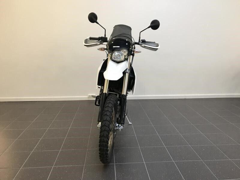 BMW, G 650 X, ccm 652