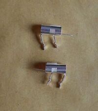 Taiko Denki S01X-B1 Low Profile RF Coaxial Plug TMP Connector Plug  x2