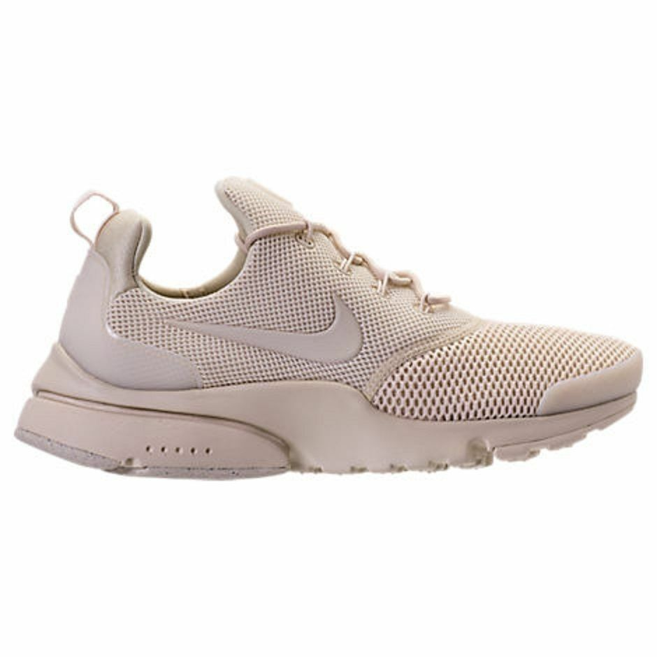 Authentic NIKE Presto Fly Oatmeal Beige 910569 100 Running Chaussures femmes Taille