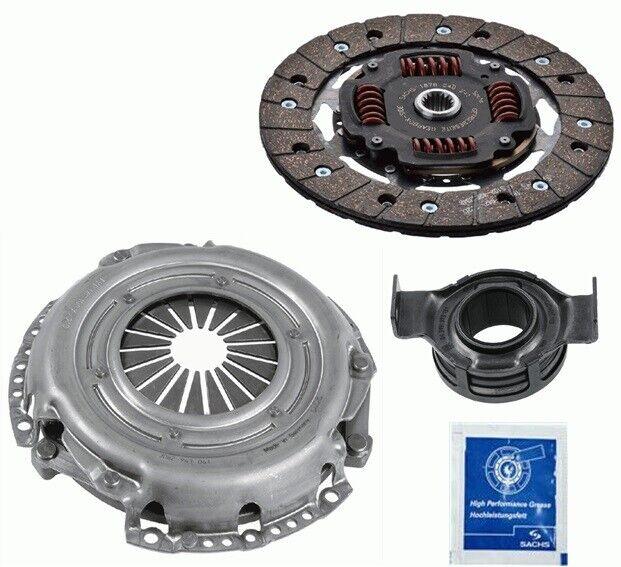 Kupplung Kupplungssatz Motorkupplung Ford Escort IV V VI Fiesta Orion 1.6 1.8