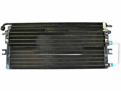 A//C Condenser Denso 477-0133 For Toyota 4Runner 1985 1986 1987 1988 1989
