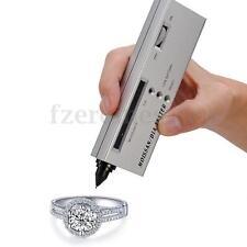 Brand New Digital Moissanite Diamond Gemstone Gem Jewelry Tester Selector Tool