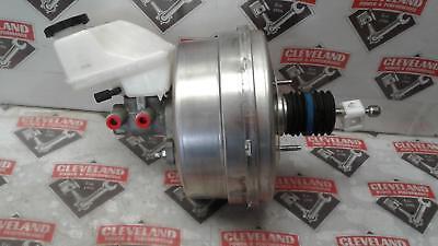 2010-2015 Chevrolet Camaro 6.2L OEM Brake Booster /& Master Cylinder Assembly
