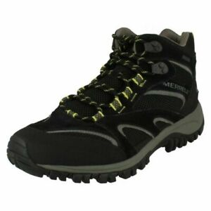 Mens-Merrell-Phoenix-Mid-Waterproof-Walking-Boots